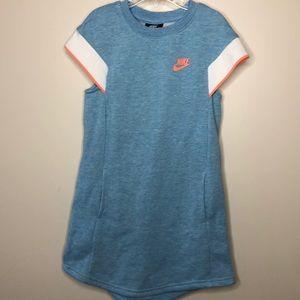 Nike kids dress